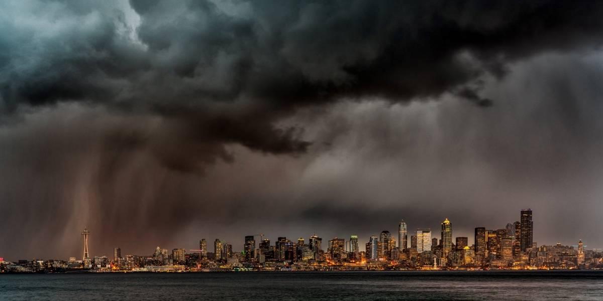 Científico chileno propone método para predecir el poder de las tormentas
