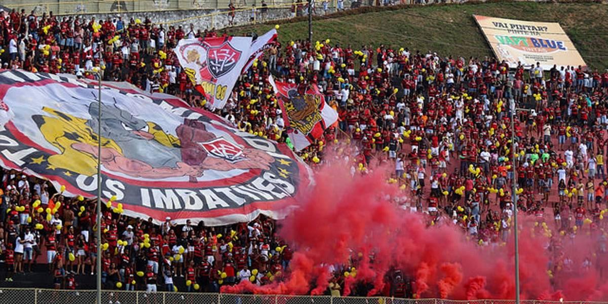Campeonato Brasileiro: onde assistir o jogo Ceará x Vitória pela 25ª rodada