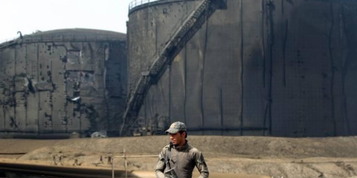 """Irán dice que a la OPEP """"ya no le queda mucho crédito"""""""