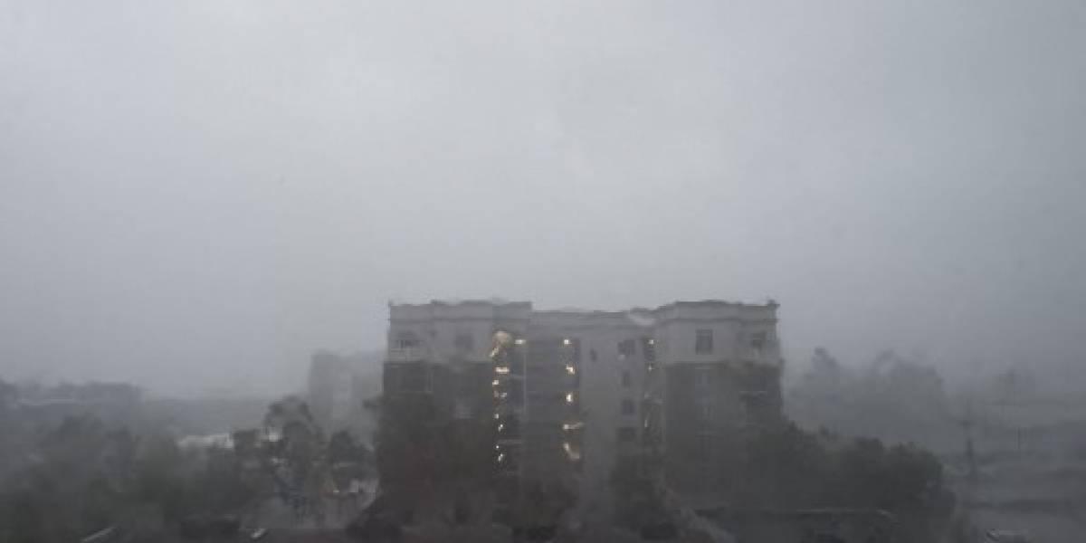 VIDEO. Tormenta tropical Florence deja varios muertos y cientos atrapados en EEUU