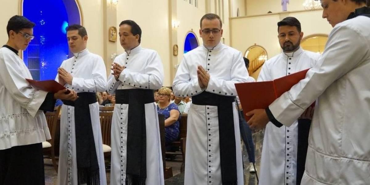 Quando e por quê a Igreja Católica passou a impor o celibato aos padres