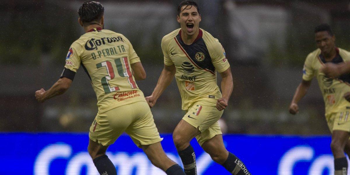 América da el grito en el Azteca tras vencer a Monarcas