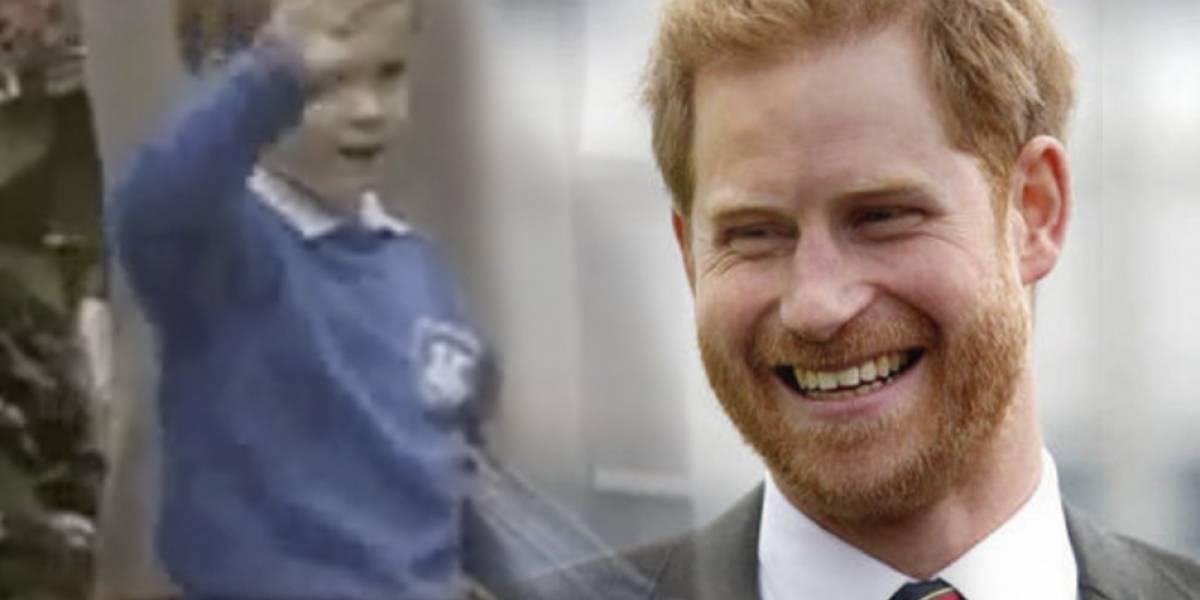 Así fue como la familia Real llenó al príncipe Harry de felicitaciones por su cumpleaños 34