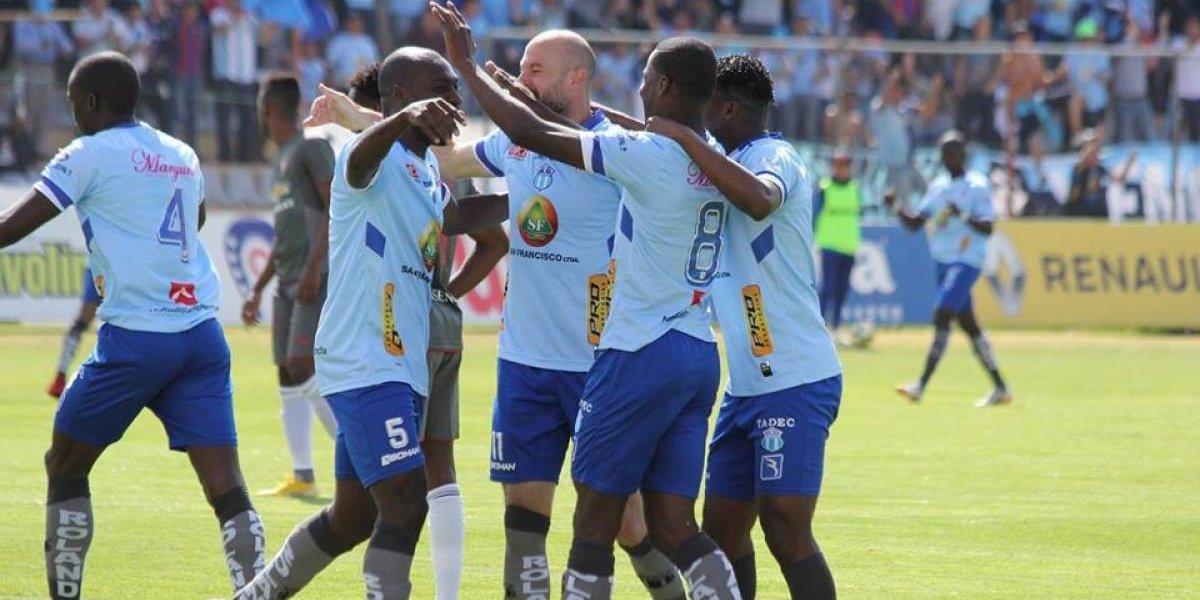 Macará vs Liga de Quito: El equipo Ambateño,  el nuevo puntero