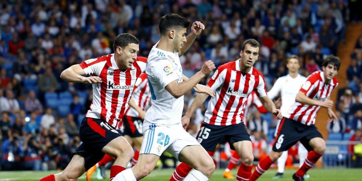 Clásico de clásicos: Athletic Bilbao y Real Madrid chocan en San Mamés