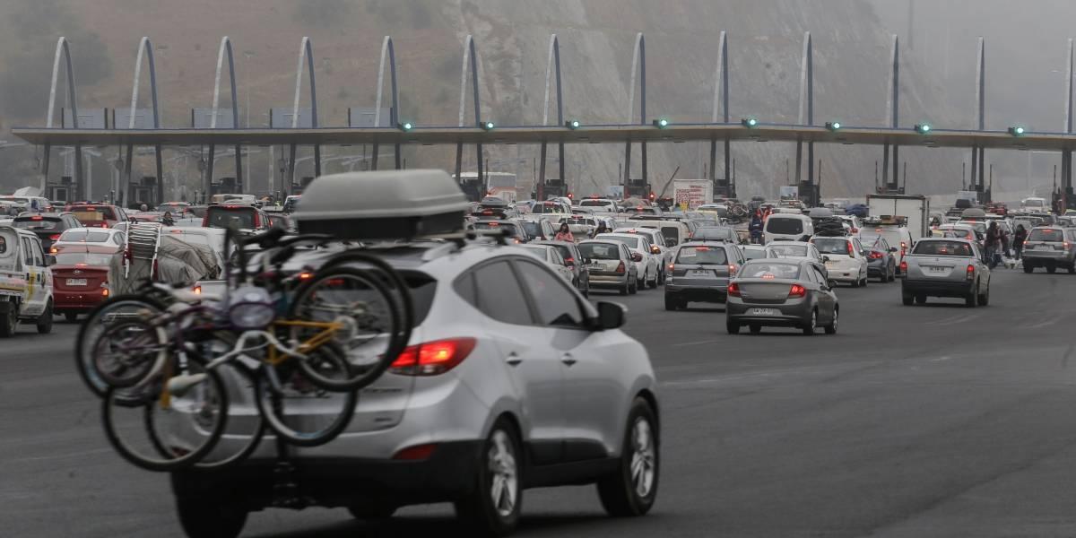Ministro de Obras Públicas realiza positivo balance de Ruta 5 Sur y llama a salir más tarde