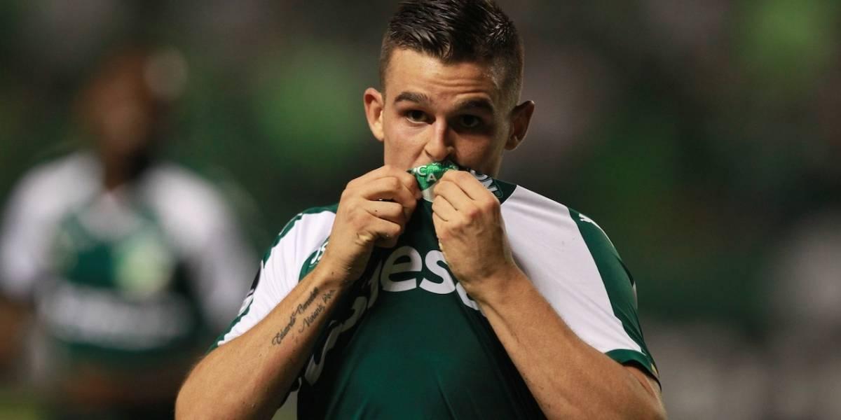 Deportivo Cali no quiere sorpresas por parte del envalentonado, Leones