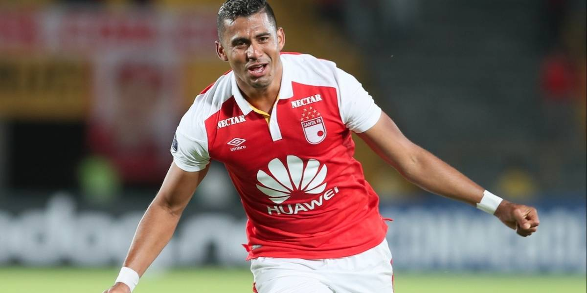 Independiente Santa Fe, con varias bajas, recibe al Boyacá Chicó