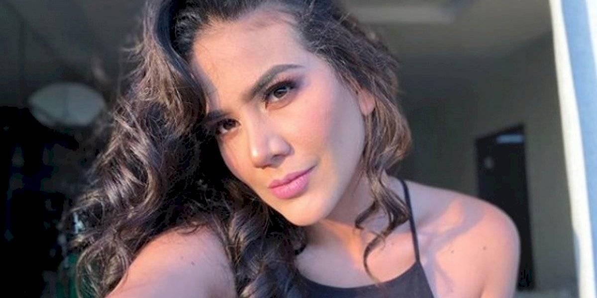 Michela Pincay anunció que su hermana pudo superar el cáncer