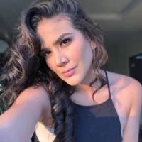"""""""No me he vacunado y tampoco me ha dado Covid"""": Michela Pincay responde a rumores en su contra"""