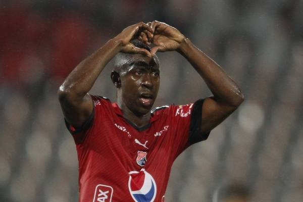 Video de los goles de Deportes Tolima contra Independiente Medellín