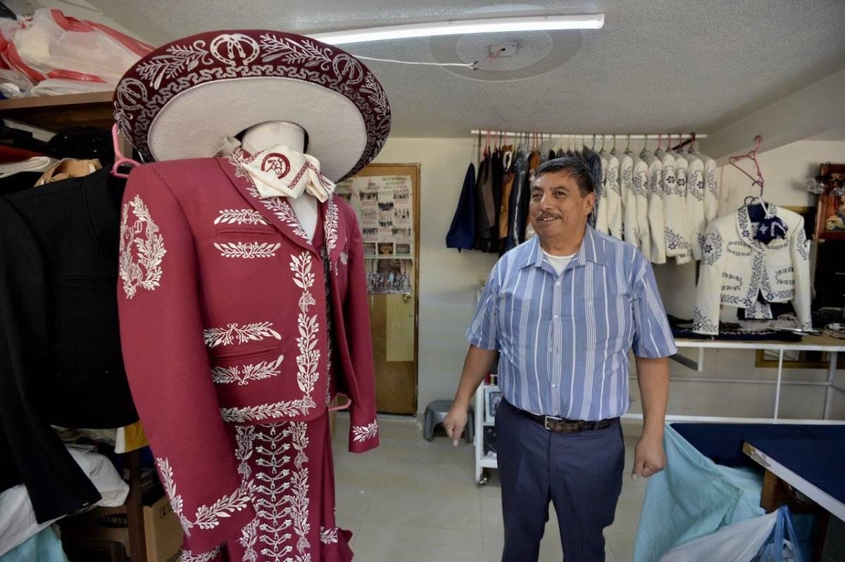 Su tienda se encuentra en el Estado de México Foto: Cuartoscuro