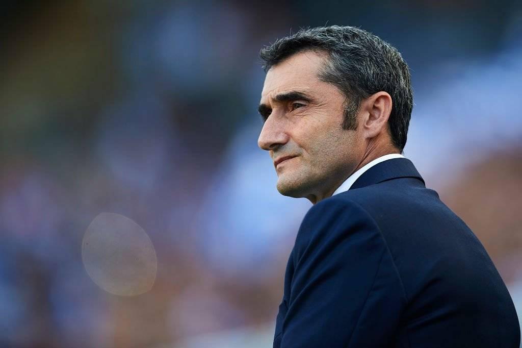 Valverde destacó el aporte de Vidal pese a sus pocos minutos en cancha / Foto: Getty Images