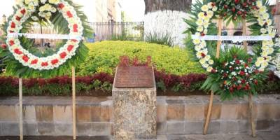 Homenaje Morelia