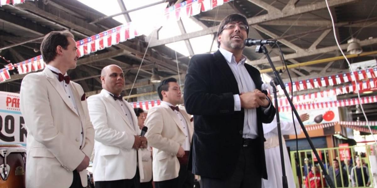 4 alcaldes de Santiago norte se restan del Te Deum evangélico y denuncian que jefes de esa iglesia asesoran al Gobierno