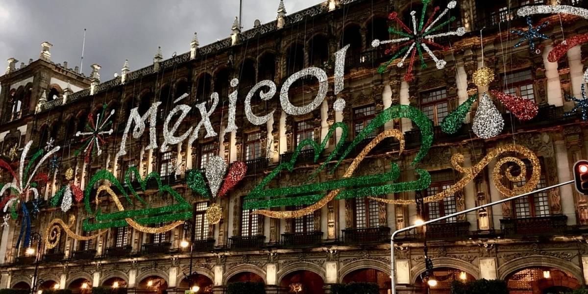 México: Cheque en blanco para celebrar las fiestas patrias, en CDMX perdonarán faltas administrativas