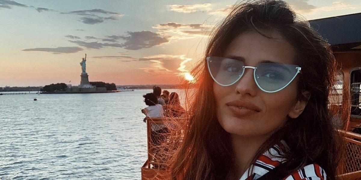 GALERÍA: La actriz que le quita el sueño a Isco Alarcón