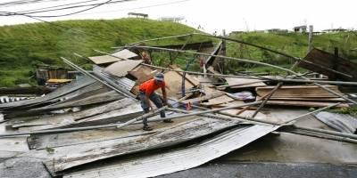 Tifón vira hacia sur de China tras azotar Filipinas