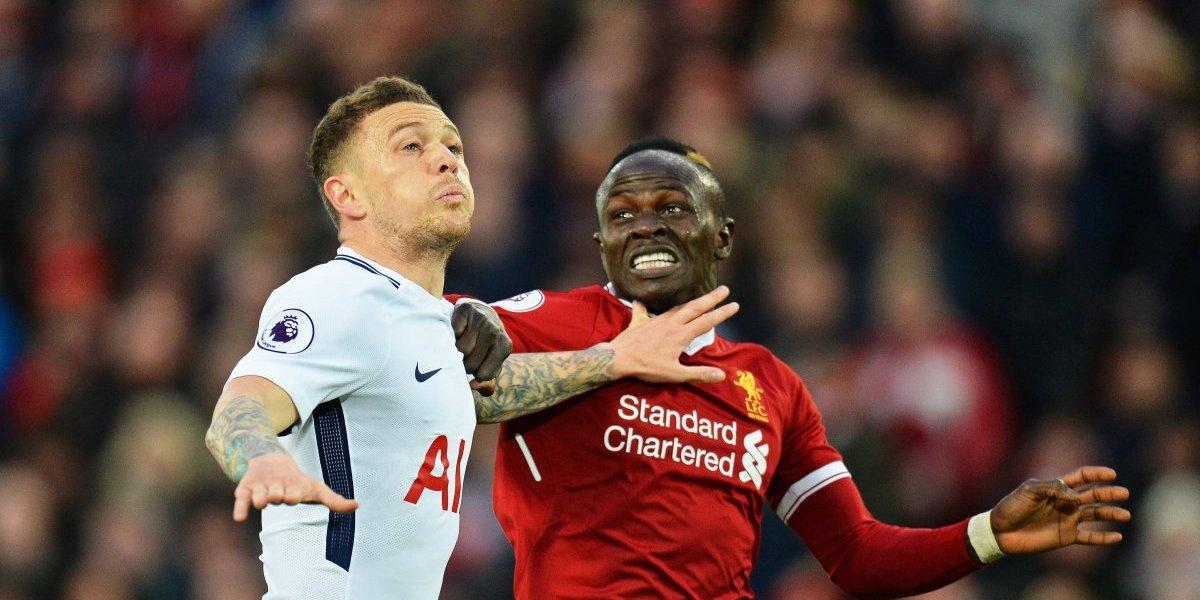 Tottenham y Liverpool protagonizan el partidazo en la Premier