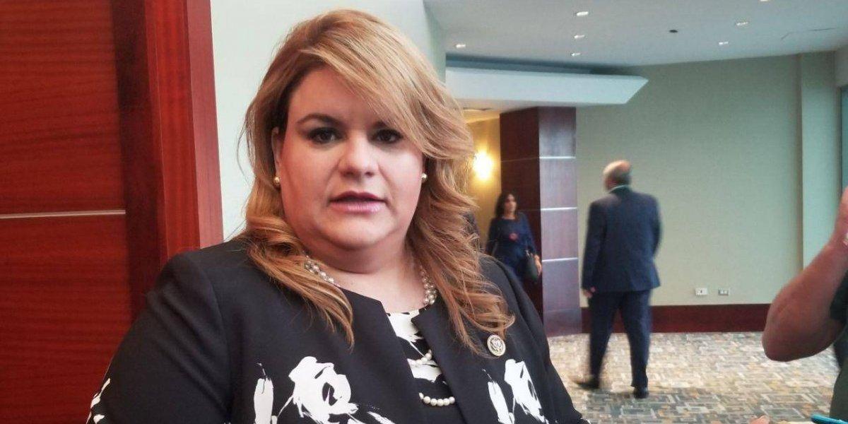 Jenniffer González asegura defiende fondos de mitigación para Puerto Rico