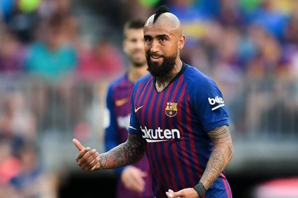 Vidal ingresó a los 76