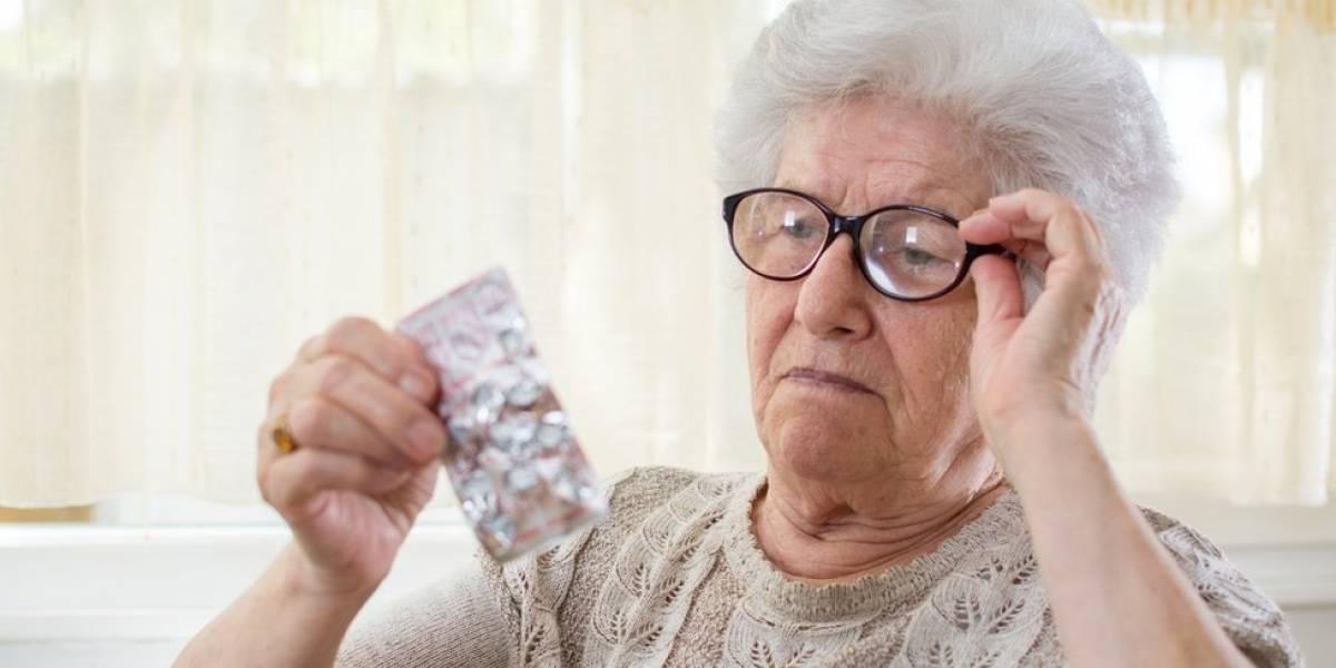 Estudo mostra que tomar aspirina todo dia tem risco para pessoas mais velhas