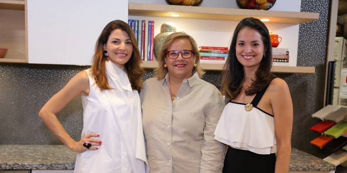 "#TeVimosEn: Kitchen Center y Casa al día ofrecen taller ""La cocina perfecta"""