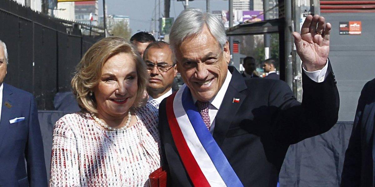 """""""Todos nacemos iguales en dignidades y derechos"""": Piñera defiende Ley de Identidad de Género tras Te Deum"""