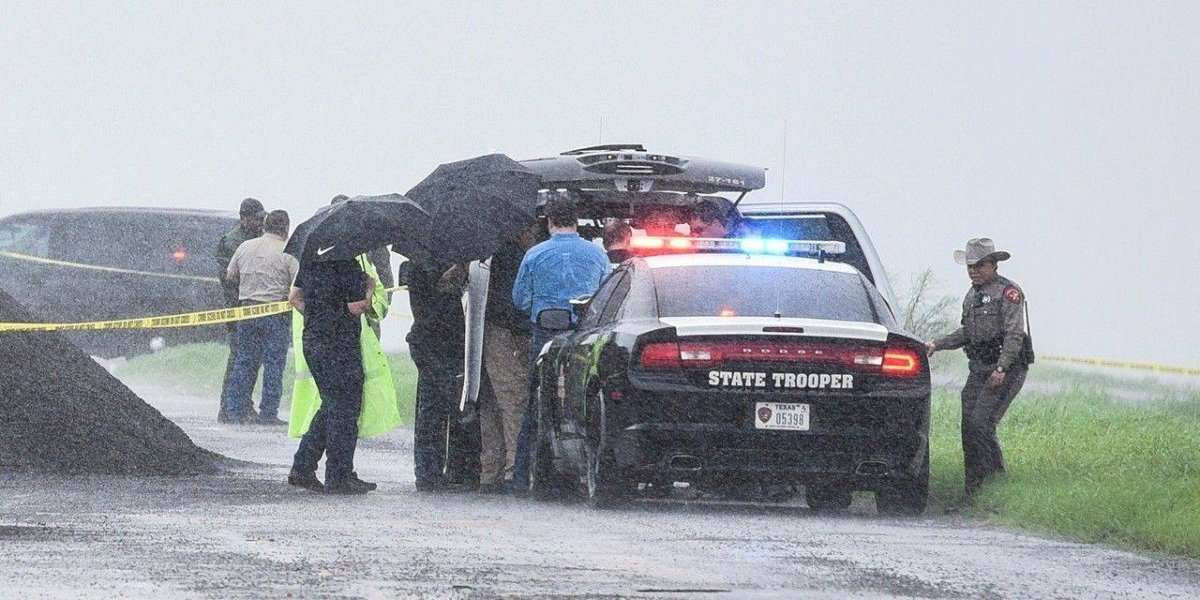 Agente de la Patrulla Fronteriza acusado de matar a cuatro mujeres en Texas