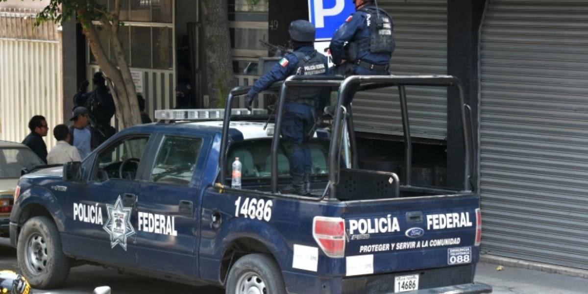 CDMX, entidad del país en la que asesinan más policías