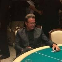 Luis Miguel en Las Vegas
