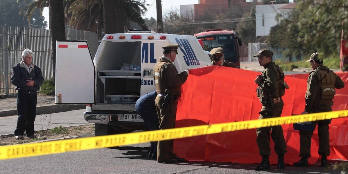 Jefe de zona de tránsito realizó alerta por atropellos: confirman 18 fallecidos en lo que va de Fiestas Patrias
