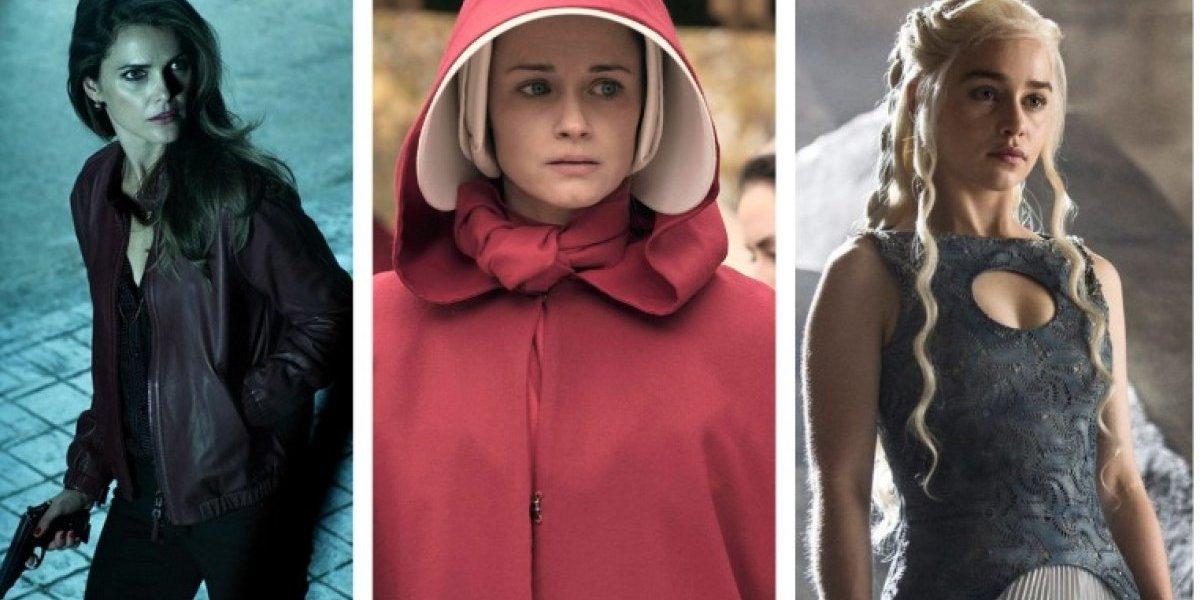 Los Emmy Awards muestran la nueva era de la TV