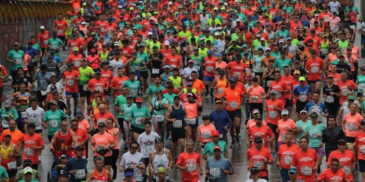 Reconocido profesor de importante universidad murió tras correr la Maratón de Medellín
