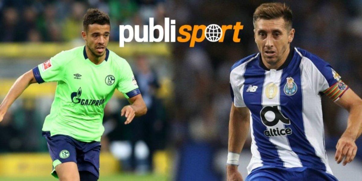 Schalke 04 vs Porto ¿Dónde y a qué hora ver el partido?