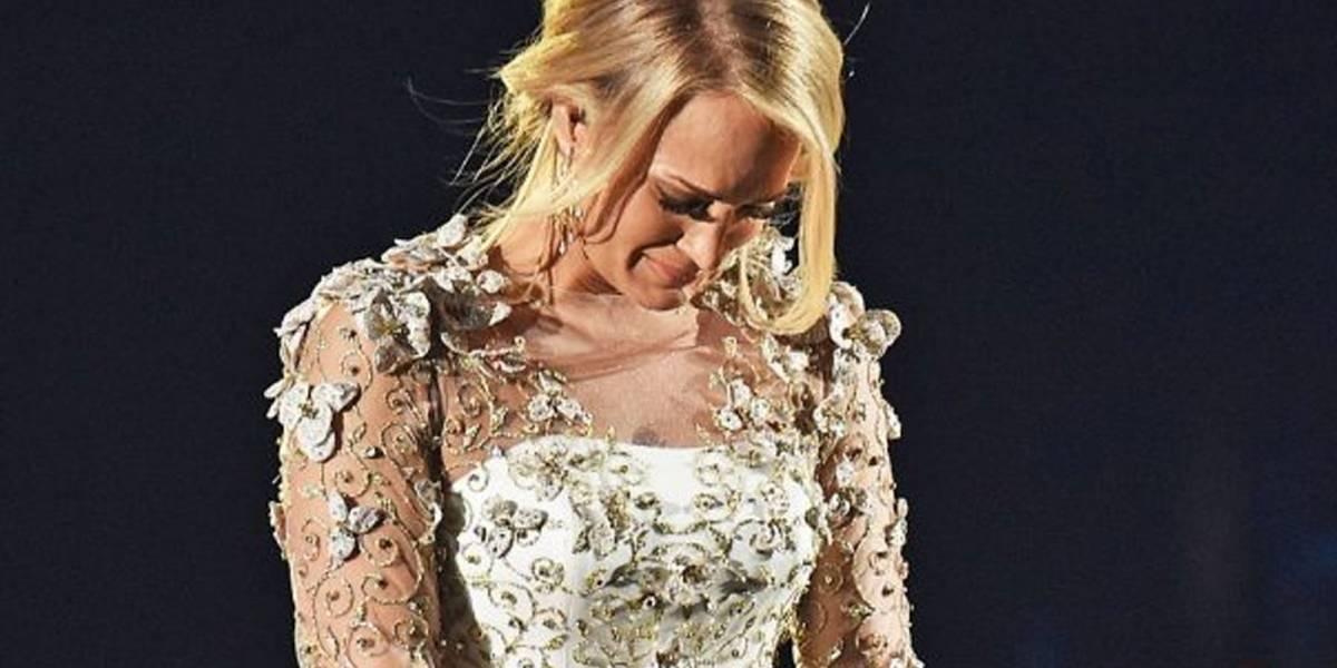 Popular cantante reveló que ha sufrido tres abortos en el último año