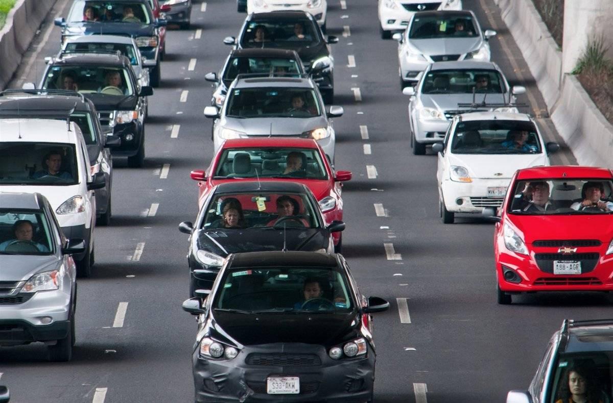 También la colocación de créditos para la compra de automóviles reporta un alza de 9.7%, al cierre de julio pasado; con un monto total de 129 mil 500 millones de pesos, indicó el Banco de México / Cuartoscuro