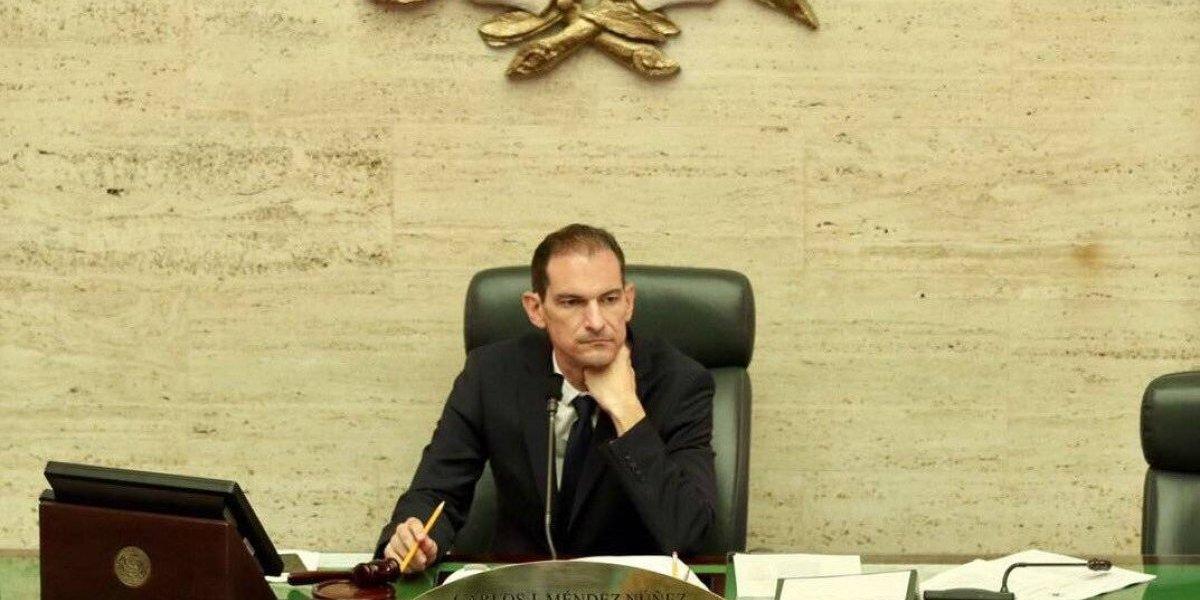 """""""Pichy"""" Torres Zamora asegura votaría por Rosselló si decide aspirar a un cargo en las elecciones 2020"""