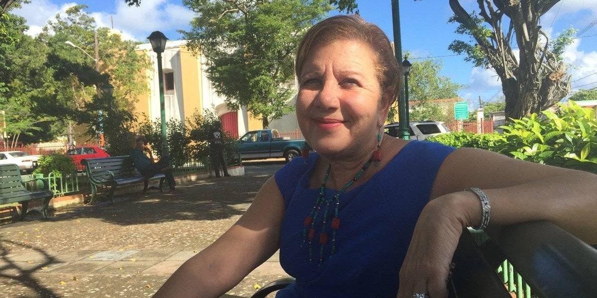 Reconocen labor de alcaldesa de Loíza por respuesta tras María