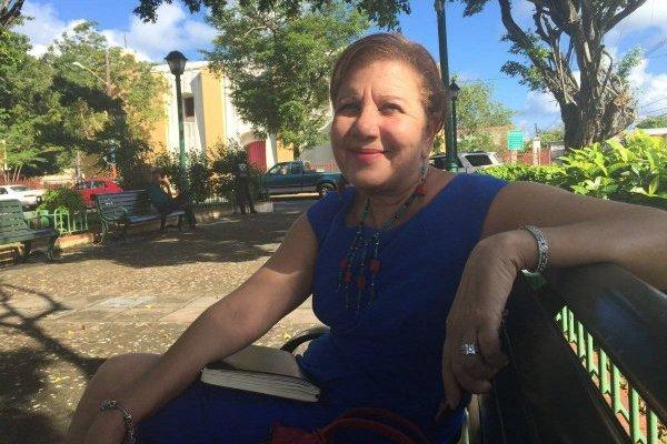 Julia Nazario Fuentes