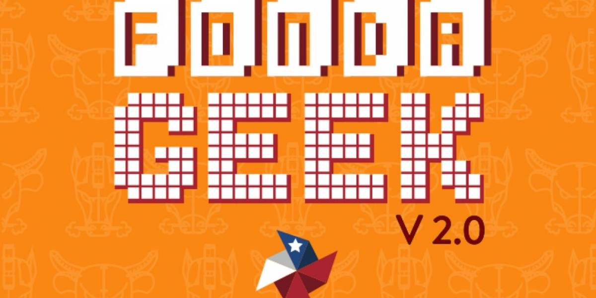 Fonda Geek v2.0: Celebren las fiestas patrias con robótica y videojuegos en Providencia