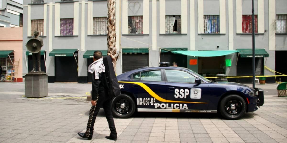 Suman 6 muertos por balacera en Garibaldi del pasado viernes