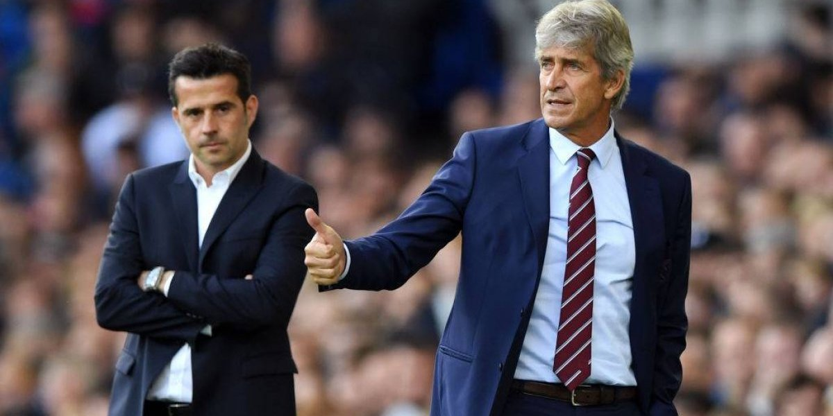 """En Inglaterra destacaron al cumpleañero Pellegrini tras ganar después de """"una eternidad"""" con West Ham"""