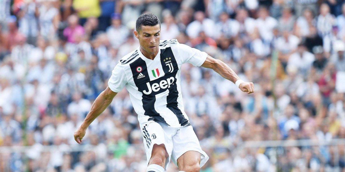 Juventus vs. Sassuolo - Reporte del Partido - 16 septiembre, 2018