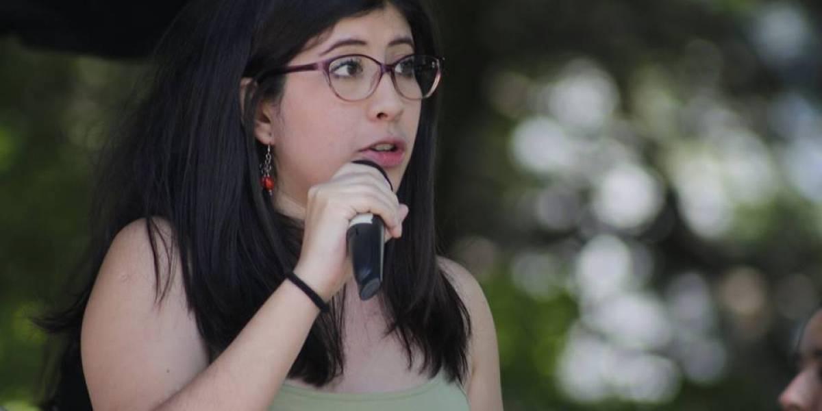 VIDEO. AEU envía mensaje a magistrados de la Corte de Constitucionalidad