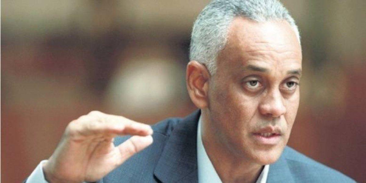 Copppal critica declaraciones Almagro sobre intervención militar en Venezuela