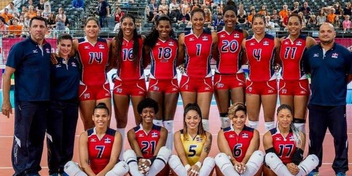 Las Reinas del Caribe llegan a Japón para Campeonato Mundial