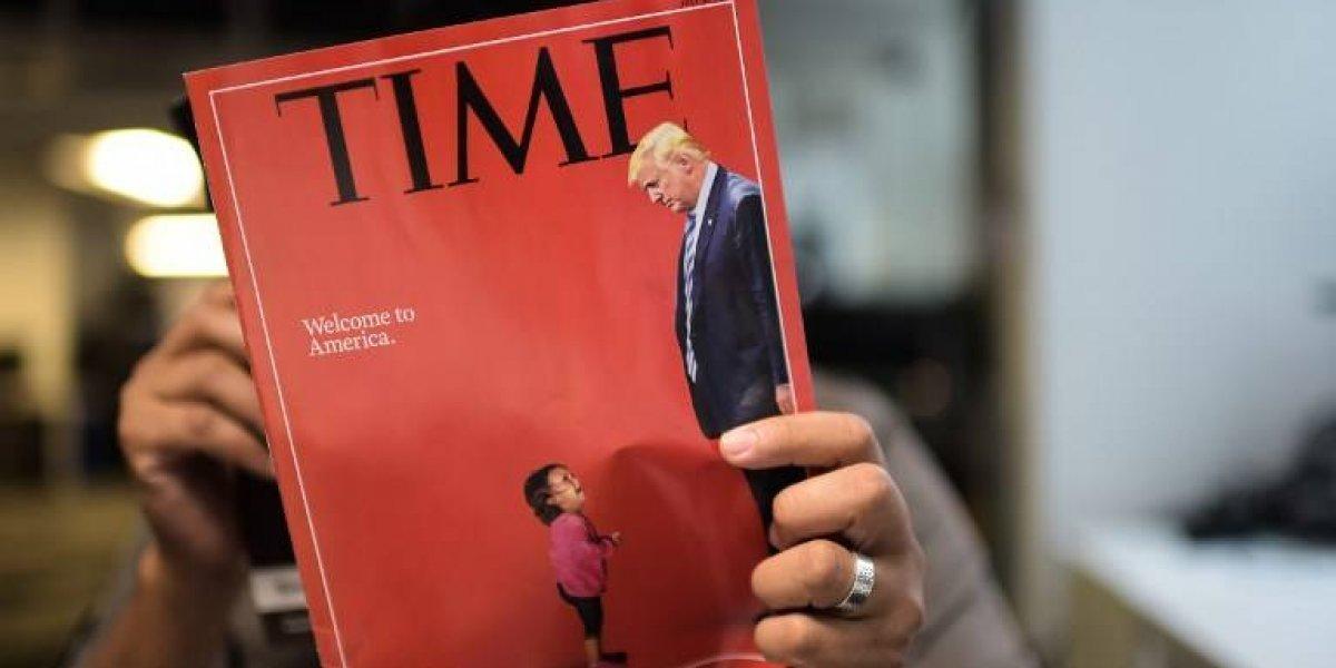 El dueño de la tecnológica Salesforce compra la revista Time