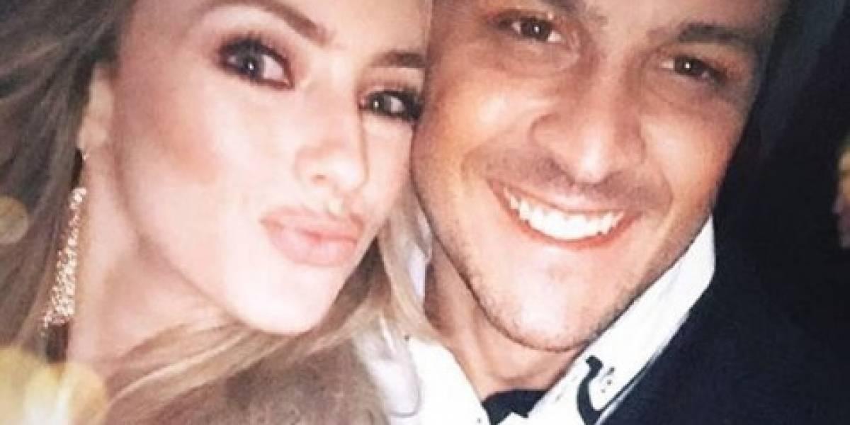Natalia Rivera revela la clave de su matrimonio con Francis