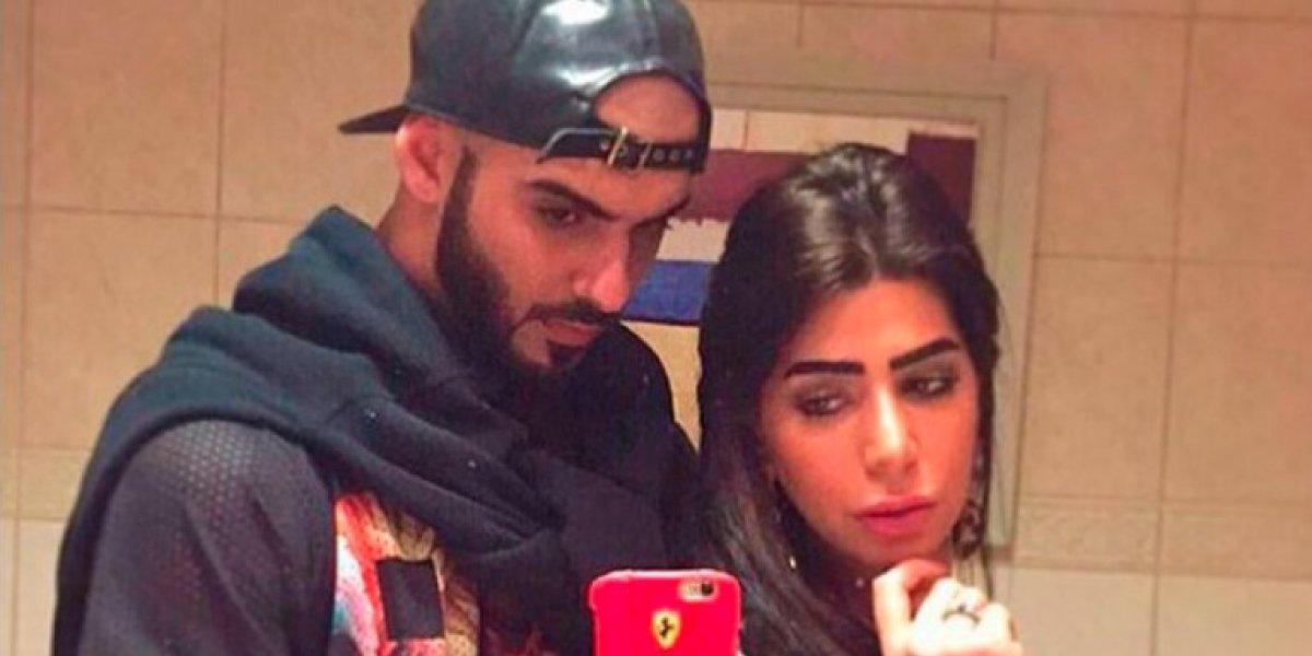 Se divorcia Omar Borkan, el 'hombre más guapo del mundo'